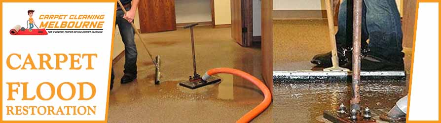 Carpet Flood Restoration Melbourne
